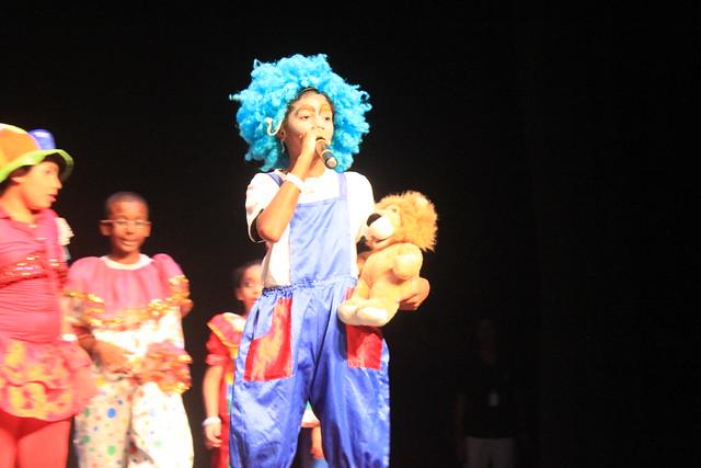 Espetáculo