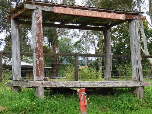 Millfield, NSW