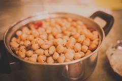 Sundal /*Boiled Chickpea*/