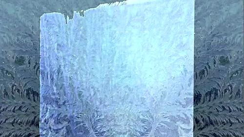 Eisiger Zauber/Icy charm, 2016