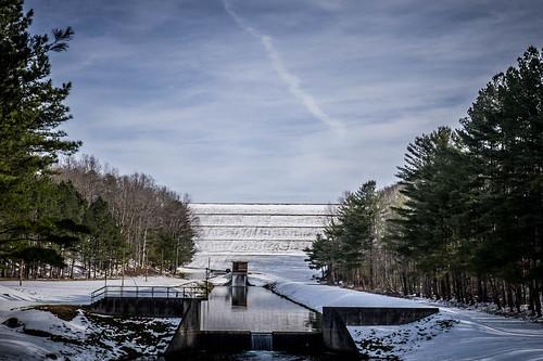 Watershed Dam