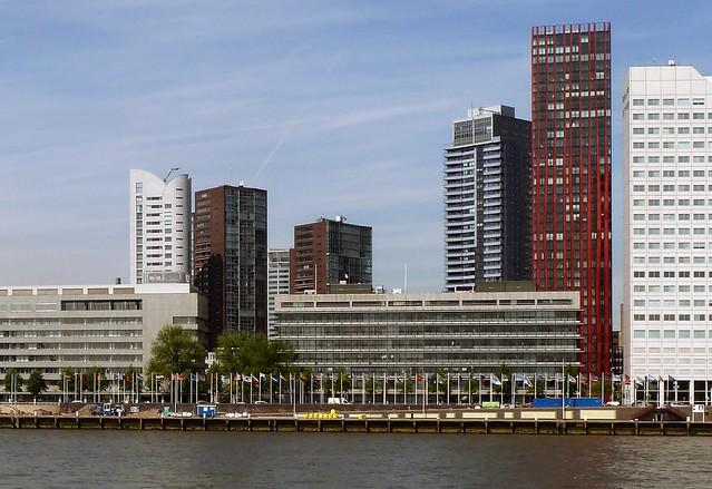 Boompjes 55-57 Rotterdam