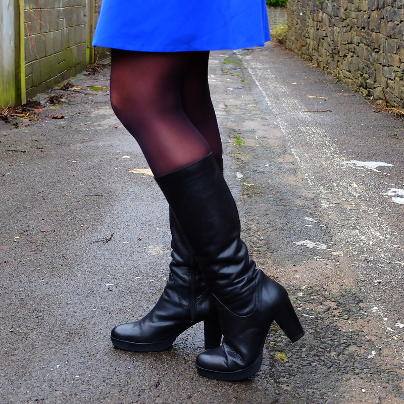 60s Boots