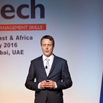 Thomas Fahrland, Loesche GmbH (Germany) Cemtech MEA 2016
