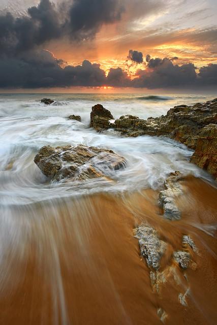 The Waves of Kemasik part I [explored]