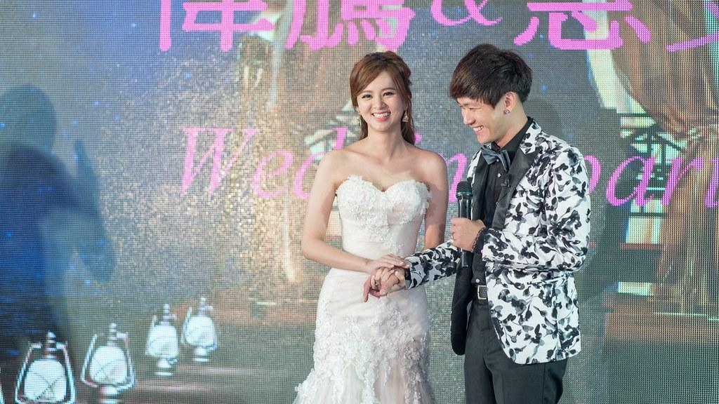 婚攝樂高-婚禮紀錄-100