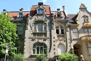Metz - Villa Wildenberger