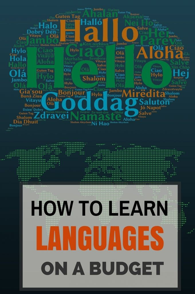 Language-Learning-on-a-budget