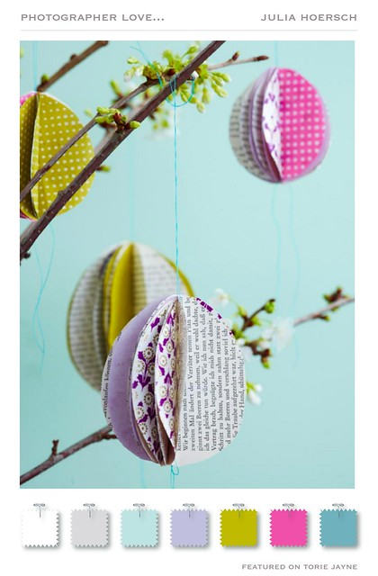 Pretty Pastel Easter from Julia Hoersch 5-01