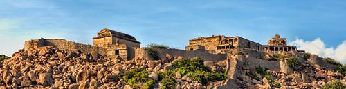 nikon nikond810 nikkor2470mmlens india southindia gingee gingeefort tamilnadu 2016 february2016 landscape history architecture ranifort rvkphotographycom rvkphotography rvkonlinecom