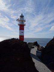 Faro de Teno