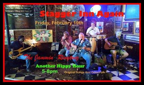 Hippy Hour 2-19-16