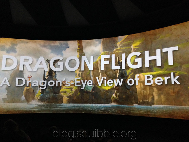 Dreamworks Animation Exhibition 2016 How to Train Your Dragon