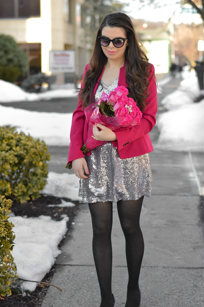 valentine's-outfit