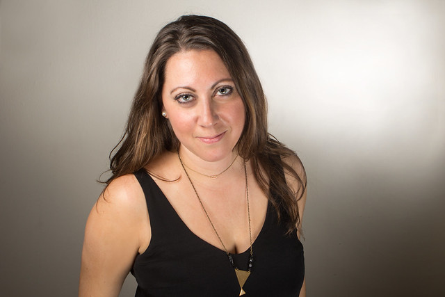 Dana D'Orazio for Blog