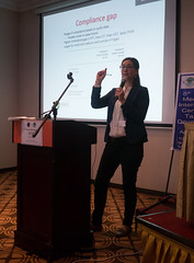 Giulia Mascagni Presents Compliance Research