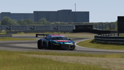 Audi R8 LMS - team Audi France - GT Tour 2011 - Assetto Corsa (7)