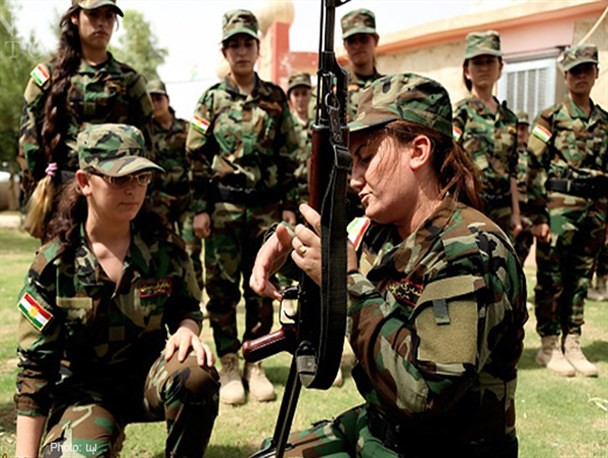 ex-escravas-sexuais-do-isis-formam-unidade-militar-para-libertar-outras-vitimas