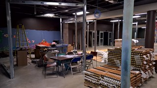 Brookings Exploration Center Expansion and Renovation