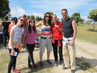 Campamento Mayo 2015