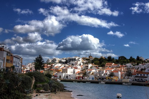 Portugal - Ferragudo