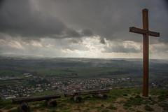 Vu de Cessieu depuis la chapelle - Photo of Châteauvilain