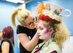 Beauty Showcase 2016
