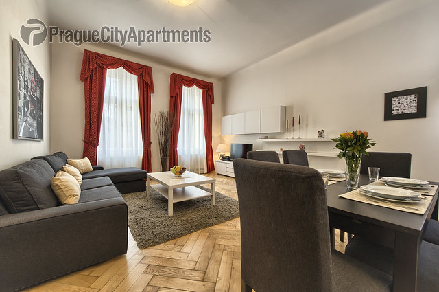 Salvator Executive Two-Bedroom Apartment