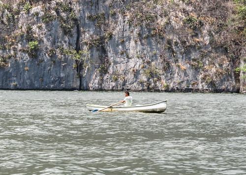 Cañon del Sumidero