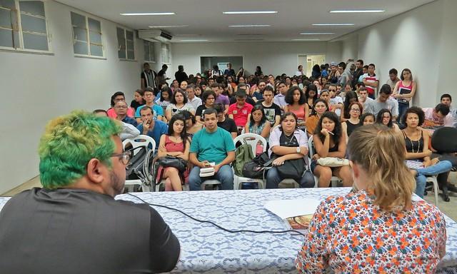 Caminhos e descaminhos da democracia brasileira