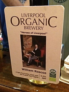 Liverpool Organic, William Roscoe, England