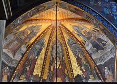 MONZA, ITALY - Duomo/ МОНЦА, ИТАЛИЯ - Дуомо