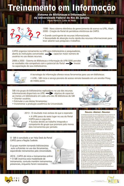 X Encuentro de Bibliotecas Y Editores de Bases de Datos (EBIB) 2106