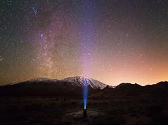 Extraterrestrial - Teide national park, Tenerife, Spain