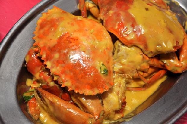 Ocean Seafood Restaurant Puchong 12