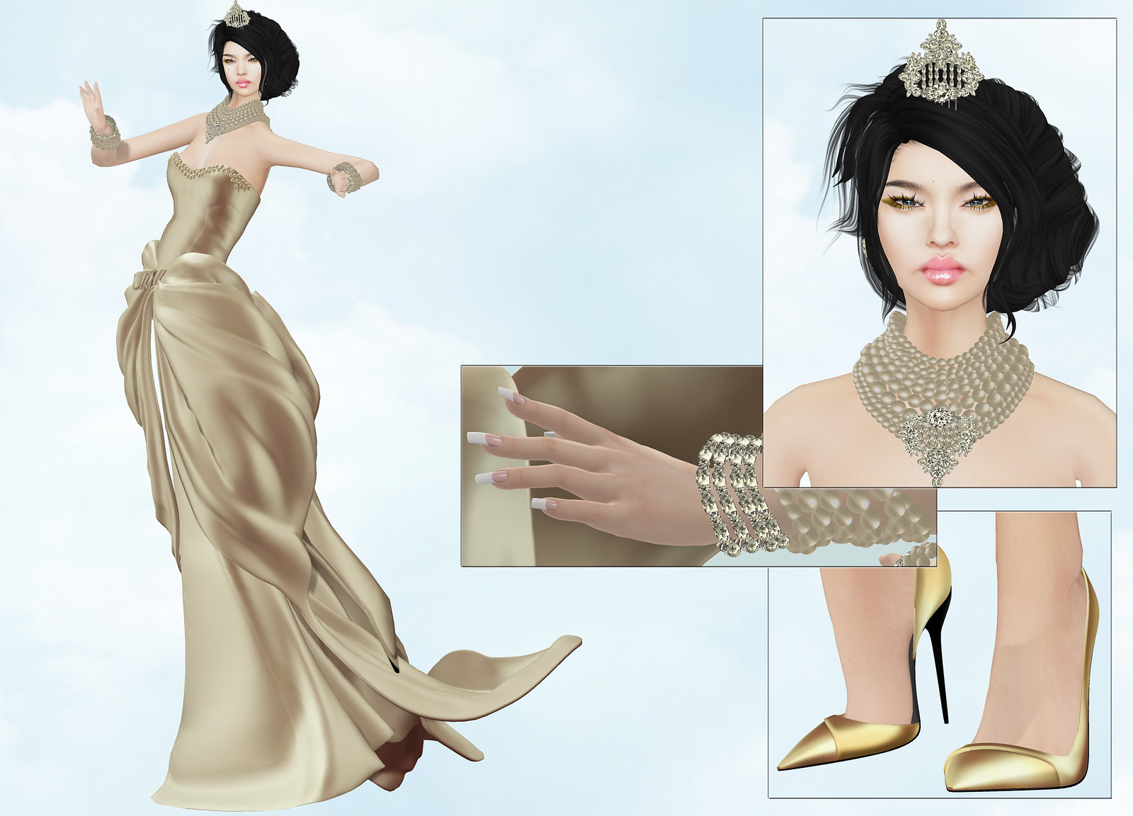 KELINI - The Queen