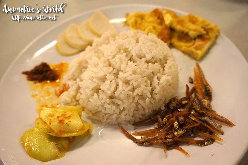 TTKSingaporean Restaurant
