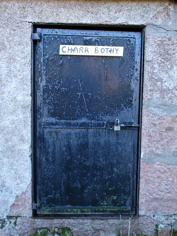 Charr Bothy