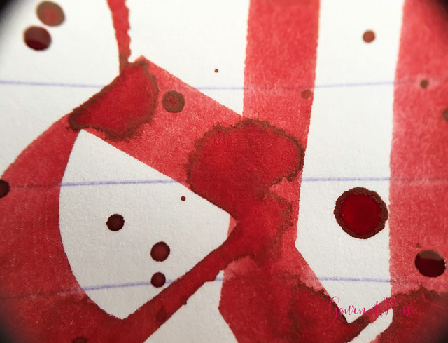 Ink Shot Review Diamine 150th Anniversary Carnival @AppelboomLaren (6)