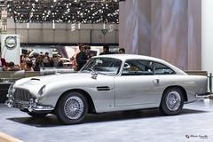 Geneveva Motor Show 16
