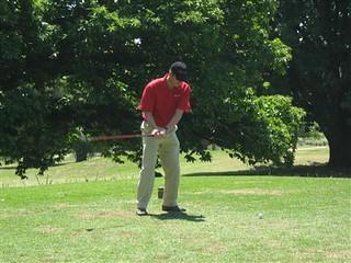 CLT Golf Day 2011