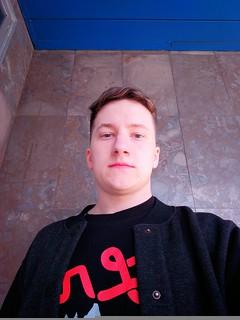 Kruger&Matz Live 3 Plus przykładowe zdjęcie przedni aparat | techManiaK.pl