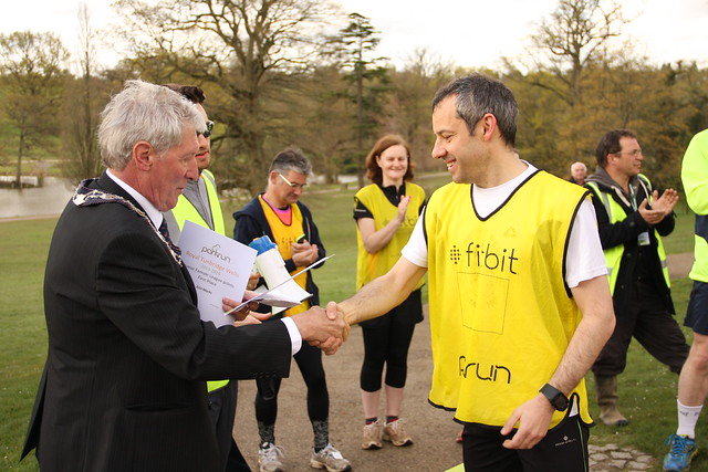 Tunbridge Wells parkrun