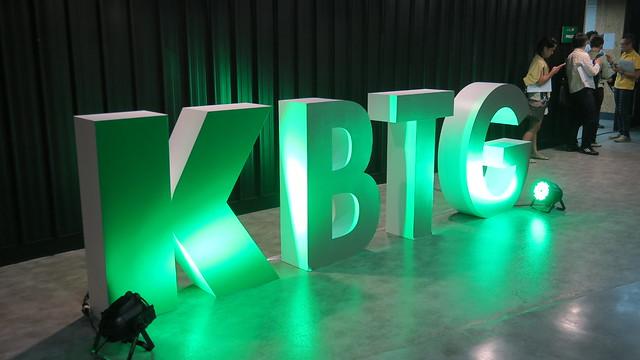 สัมภาษณ์ผู้บริหาร KBTG อะไรคือเหตุผลที่ธนาคารกสิกรไทยต้องตั้งบริษัท FinTech