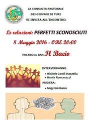 evento consulta pastorale METTERE GRANDE