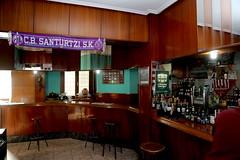 Puerto deportivo Santurtzi