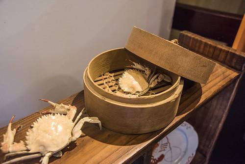 沒到過阿霞飯店,別說你吃過紅蟳米糕!(同場加映錦霞樓食記) (52)