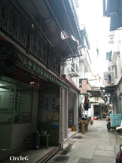 CIRCLEG 遊記 坪洲 一天遊 一日遊 圖文 船 香港 (13)