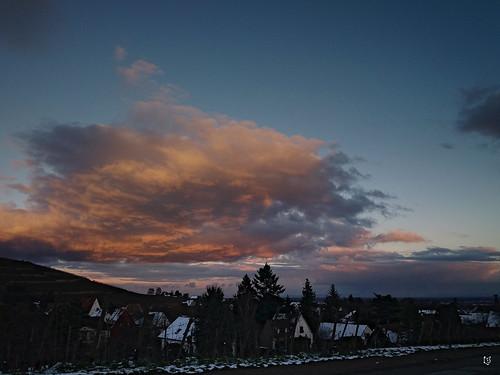 sunset color soleil coucher gimp samsung couleur j5 rawtherapee