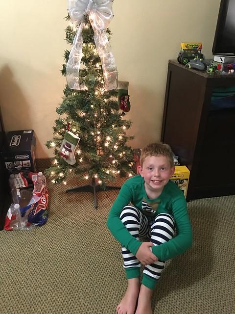 Christmas on SPI